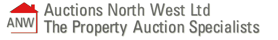 Auctions North West Logo